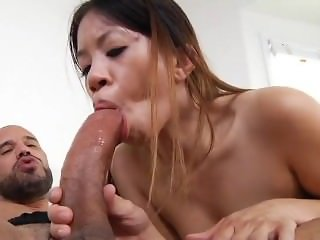 Giant Dicks In Asian Chicks