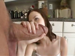 Pretty Girls and Huge Cocks (compilation)