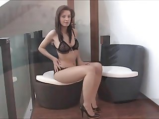Anna - Magical Relaxation