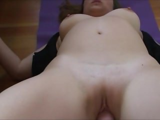 Stepbrother cums in my bedroom (full length) -Erin Electra, Matthias Christ