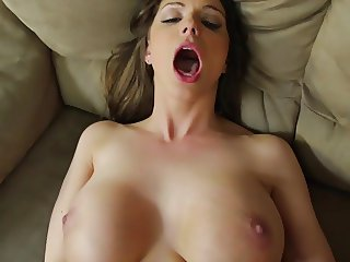 Brooklyn Chase Curves in POV