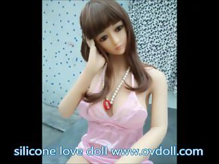 real life japanese silicone sex doll cillia 138cm