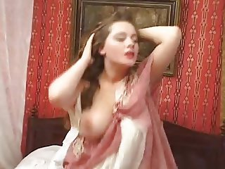 Russian nurse sex treatment