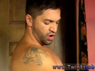 Sex boy and boy porno video first time Dominic definitely found the
