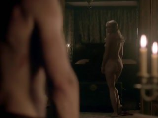 Hannah New naked in Black Sails S03E07 (2016)