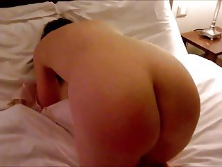 Irish wife hotel sex