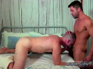 Hot family gay sex xxx A Fellow Guest Takes Dominics Dick
