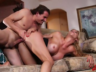 Lucky stud robby nails alexis fawx and cutie lilith shayton 8