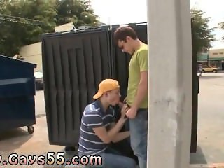 Teen boy gay sexy swim first time Busted in the Bathroom