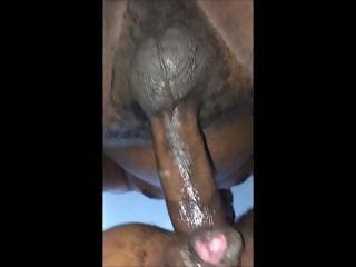 Cum All In Her Ass 3 (Dirty Edition)