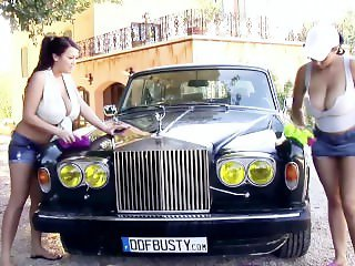 Girls and Cars - Scene 6 - DDF Productions