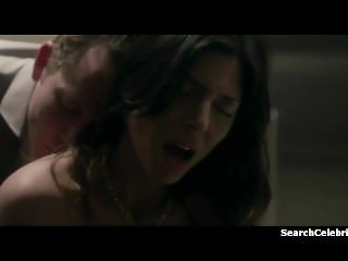Cindy Sampson in Rogue (2013-2015)