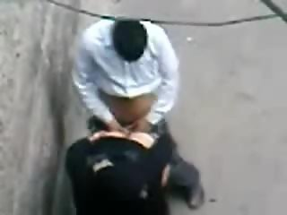 Public Arab Wife In Niqab Fuck In The Medina For Money المدينة القديمة‎
