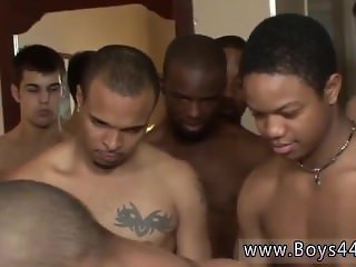Black naked gay men having sex first time He certainly delivered the