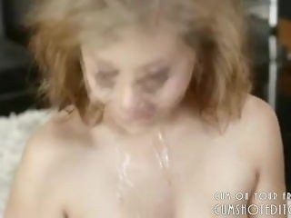 Cumming On Submissive Young Teens Compilation