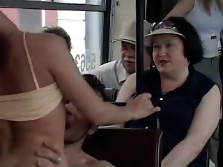babe fucked front of old people 1