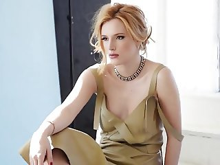 Bella Thorne - Marie Claire Indonesia photoshoot