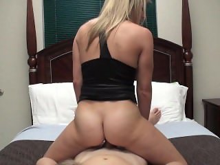 Incext.com - Stunning mommy fucking with son