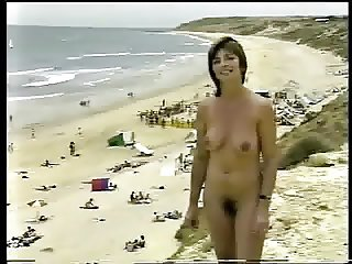 Maslin Beach nudist documentary clip