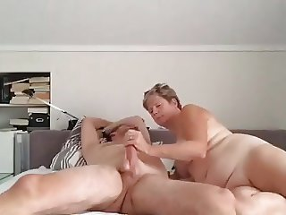 Wife loves oral sex