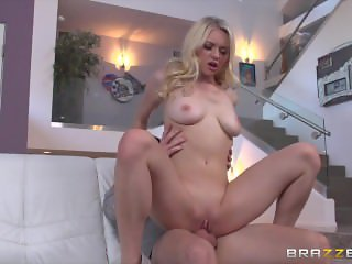 Brazzers - Alli Rae knows how to win the argument