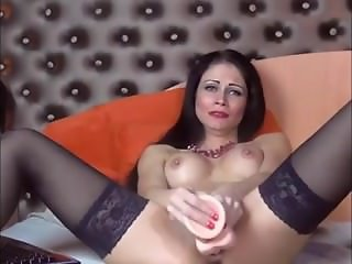 BABE IS A HOT BITCH-