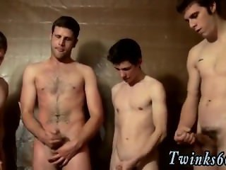 Suck video gay sex new Piss Loving Welsey And The Boys