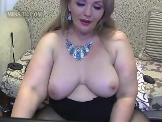 OLd fat blonde mastrubation for you