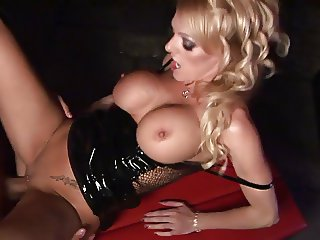 Dirty slut loves dick and she will do anything to prove it
