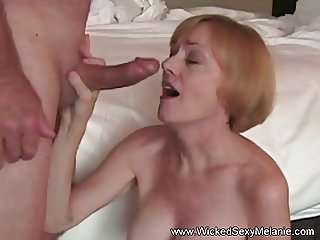 Sex With stepMommy While daddy Is Away