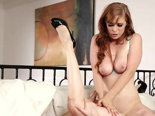 Redhead Hotties Penny Pax And Kendra James