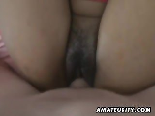 arab babe give blowjob and doggystyle and facial