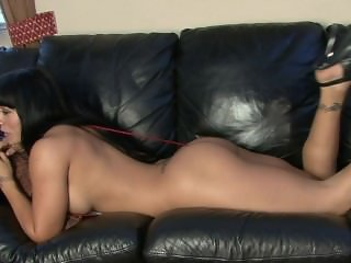 fbb on the couch