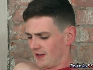 Ant boy gay sex kiss pron photos first time A Cock Throbbing Wank Off!