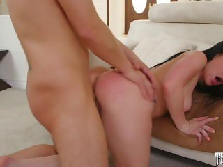 Katie St. Ives Gets Hard Fucked