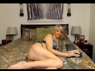 15th Web Cam Models of Cougarsville (Series)