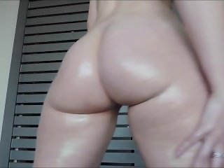 Ashley's Ass Shaking(Nude)