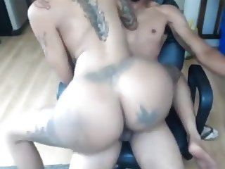 big ass webcam fuck