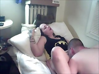 Eating Her FuckHole