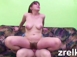 Zrelki.ru - 18yr Young German Boy Touch and Fuck Busty Mom