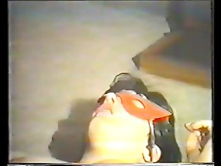 Home made amateur mature VHS (3 of 3 videos)