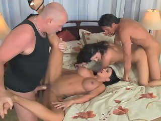 SWINGERS AND SWAPPERS 1 - Scene 2