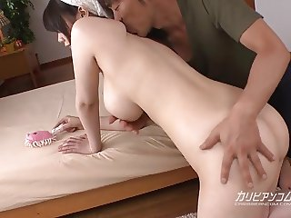 I Fucked Hard My Busty HouseKeeper at My House vol.1
