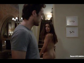 Stephanie Fantauzzi - Shameless s3e7 (2013)