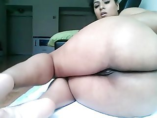 edible asshole cam session