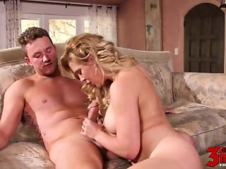 Cherie DeVille Gives Art History