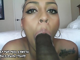 Latina With DSLs Sucks BBC- DSLAF