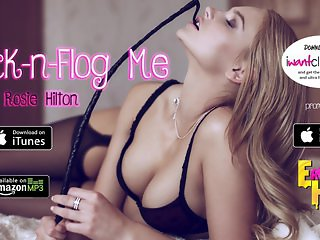 """Flog My Wet Snatch (Audiobook Preview """"Fuck-N-Flog Me"""")"""