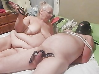 slave and me
