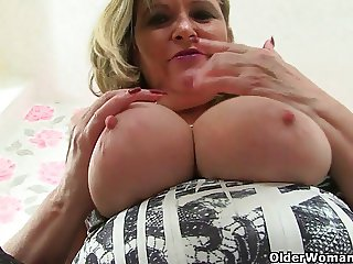 Best of British milfs part 4